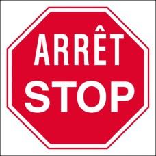 Arrêt-Stop