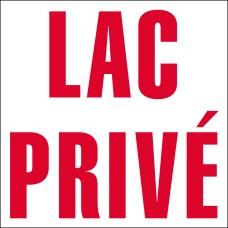 Lac privé