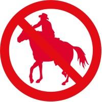 Pas de cheval